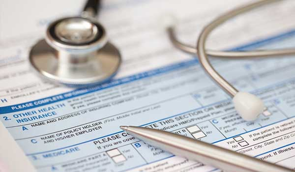 Medical billing softare designed for ophthalmology